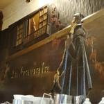 新宿 スカラ座 - La Traviata「道を踏み外した女」=椿姫