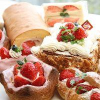 レフィーユ ブティック - 焼き菓子一例