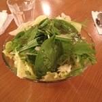 ユメシナ - グリーンサラダ