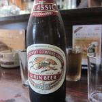 亜希 - ランチのビールはなぜ美味しい★