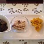 Chien - 前菜