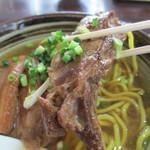 のりば食堂 - 2013.8下旬