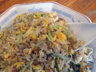 恵比須 - パラパラ焼き飯です