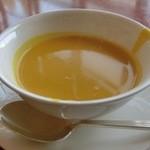21375123 - かぼちゃのスープ