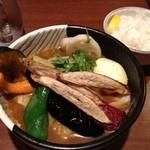 奥芝商店 - 2013/09 やさい