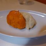 バンビーナ - ランチセットのパン