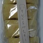 21376001 - いちじくるみクッキー