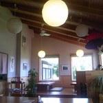 蕎麦の茶屋 丸山 - 店内 ②