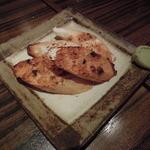 のぶちゃん - 山芋焼き