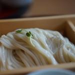 寛文五年堂 - 生麺