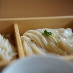 寛文五年堂 - 乾麺
