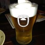 21378504 - フローズン生ビール