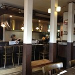 麺菜館 楽屋 -