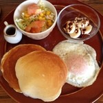 T's cafe-note -
