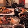 和み庵 篤屋 - 料理写真:新鮮な食材を使った創作和食が自慢。