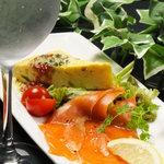 サンマリオ - ワインに合う料理たくさん揃えてお待ちしております。