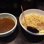 21383813 - カレーつけ麺