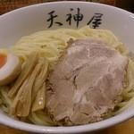21386819 - つけ麺(大盛り)