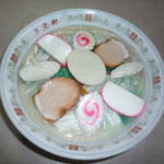 三宝軒 - 料理