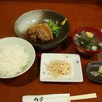 ガゼボ - 豚の角煮セット