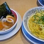 丸源ラーメン - 肉そばつけ麺880円