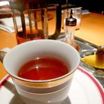 斉藤ファーム - 紅茶にしてみました
