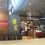 トスカーナ - お店