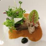 リベルタス - 魚料理 カワハギ
