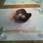 21393505 - 鯛茶漬けランチ一品