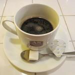 エーエス クラシックス ダイナー - コーヒー