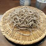 巽蕎麦 志ま平 - 深山