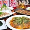 TachiMachi - 料理写真:イロイロ楽しんで下さい♪