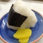 秀ちゃん - むすび100円☆(第二回投稿分⑤)