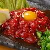 焼肉・ホルモン・溶岩焼き いち。 - 料理写真:馬肉のユッケ 880円