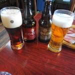 Mio Casaloレストラン - 小江戸ビール