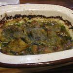 コッチャ - 白バイ貝の香草バター焼き