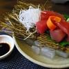えびす - 料理写真:生マグロ 2013