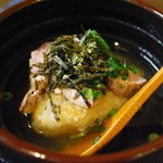 えびす - マグロのお茶漬け 2013