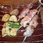 Kitayoshi - 焼き物