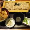 かごの屋 - 料理写真:ランチ@880円(税抜き)