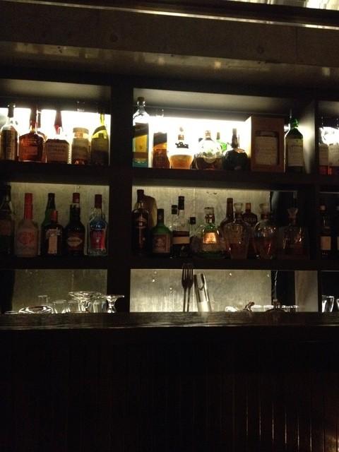 Bar EIS