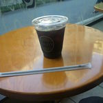 21402569 - アイスコーヒー(トール、340円)