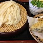 香房 - 天ざる