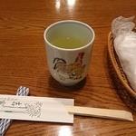 吉寅 - お茶