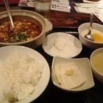 2141062 - 麻婆豆腐