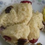 ミスタームシパン - ブルーベリーチーズ