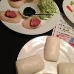 Bishokutenchiharuka - 鴨ロース