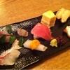 品川 - 料理写真:刺身
