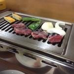 21411500 - 焼肉ロースター