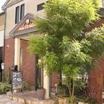 ピッツェリア ラマーノ - 住宅地にヒッソリとありまっす